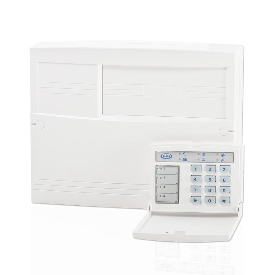 Контрольно-охранное устройство ППК