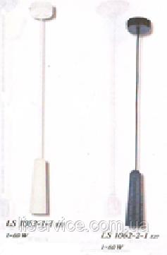 """Светильник Loft ТМ """"ДЕКОРА""""  НББ 1*60ВТ, Е27, номер 13300 белый, фото 2"""