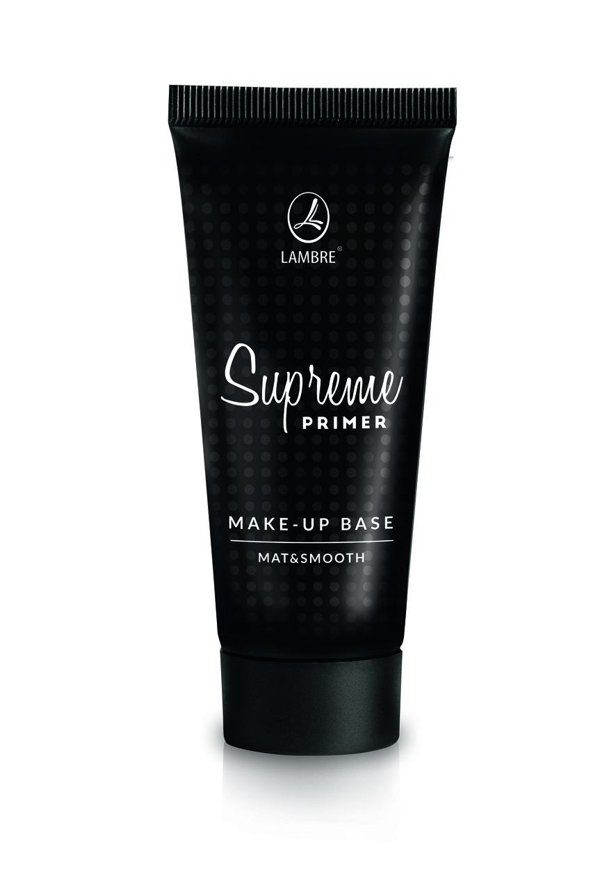 База под макияж Supreme primer Make-up BASE 30 ml