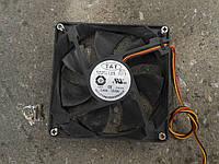 Вентилятор 120mm T&T (1225L12S NF1 12S DC 12V 0.40A)