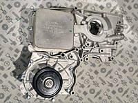 Крышка двигателя ГАЗЕЛЬ с Двиг. Cummins ISF2.8 ЕВРО-4 передняя (5302884F)