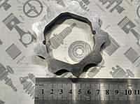 Ротор масляного насоса ГАЗ 3302 с Двиг. Cummins ISF 2.8 (внутренний) (5262899)