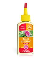Репейное масло для волос Перец и гвоздика 90 мл