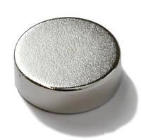 Неодимовый Магнит Шайба N52 NdFeB 15х4 Мощный Диск