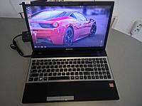 Ноутбук Samsung NP305V5Z   AMD A8-3510MX (1.8 - 2.5 ГГц)4GB 500GB HDD, AMD Radeon HD 6620 G (512МБ) 1366x768