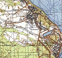 Вынос земельных участков в Вышгородском районе