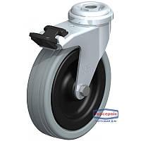 Колесо Blickle 100мм LRA-VPA 100G-FI
