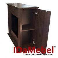 Каминокомплект IDaMebel Denpasar (скидки + подарки)