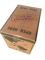 """Кофе растворимый сублимированный """"Columbia Montenegro"""" (Монтенегро, Колумбия), 25кг, фото 1"""
