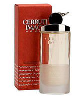 Женская туалетная вода Cerruti Image Woman (свежий фужерно-цитрусовый аромат)