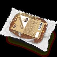Темный хлеб с овсом и семена тыквы (без глютена)