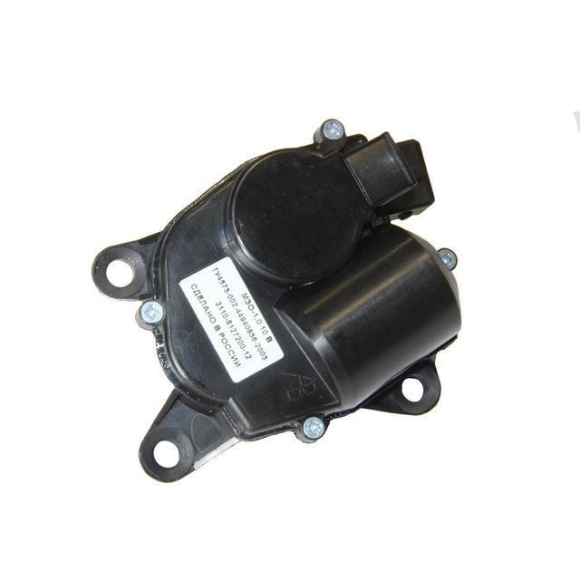 Мотор-редуктор заслонки отопителя ВАЗ-2110 (г. Чистополь)