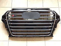 Решетка радиатора Audi A3 S3 (2012- ), фото 1