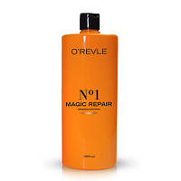 Шампунь восстанавливающий и увлажняющий для окрашенных волос Magic Repair, O'Revle 1000мл