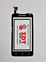Сенсор для телефона Lenovo A526 Black (2000242B)