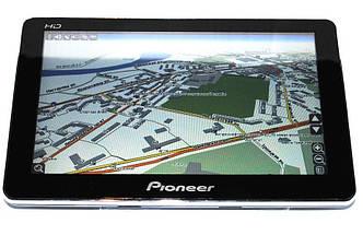 "GPS навигатор 5009 HD 4gb Cortex-A7 800mHz 5"""