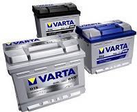 Аккумулятор 180Ач VARTA PM Silver M18 513x223x223 EN 1000А 12В Наложенный платеж с НДС ФОП