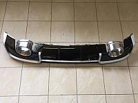 Диффузор Audi A3 стиль RS3(2012- ), фото 1