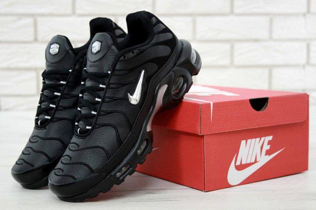 Nike TN Plus фото