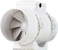 ВЕНТС ТТ 100 - вентилятор для круглых каналов