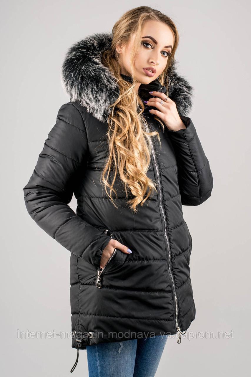 21b6565c670 Зимняя куртка