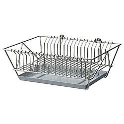 ✅ IKEA FINTORP (402.256.15) Сушилка, никелированная