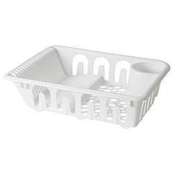 IKEA FLUNDRA (401.769.50) Сушарка посудна
