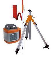 Комплект лазерного нивелира NEDO Eco600 HV