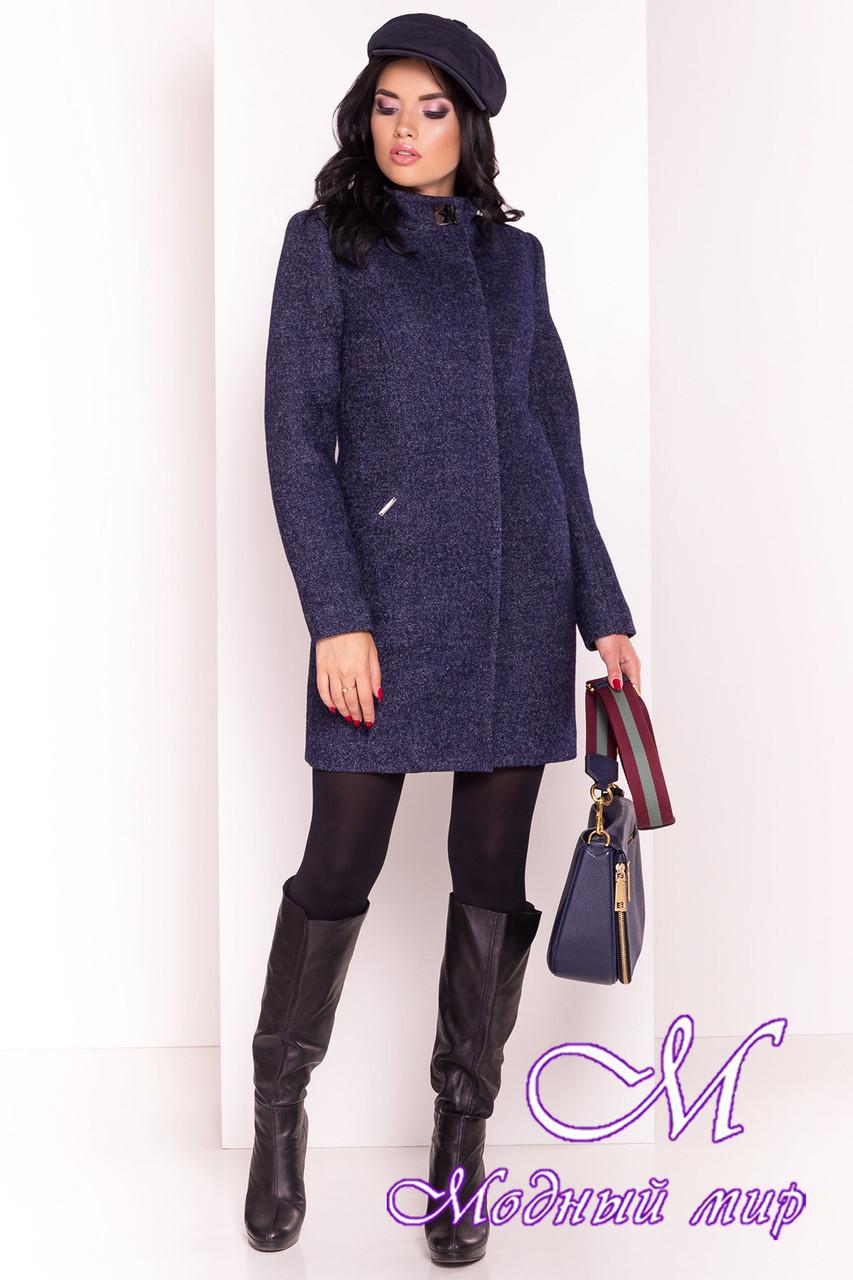 Стильное женское демисезонное пальто (р. S, M, L) арт. Сплит 1615 - 16641