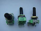 Потенциометр ALPHA для пультов b50k  (503b), фото 4