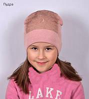 Модные шапки для девочек, фото 1