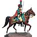Наполеоновские войны Кавалерия | Eaglemoss 1:32 | Рядовой полка, фото 2