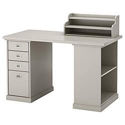✅ IKEA KLIMPEN (692.139.28) Письменный стол светло-серый