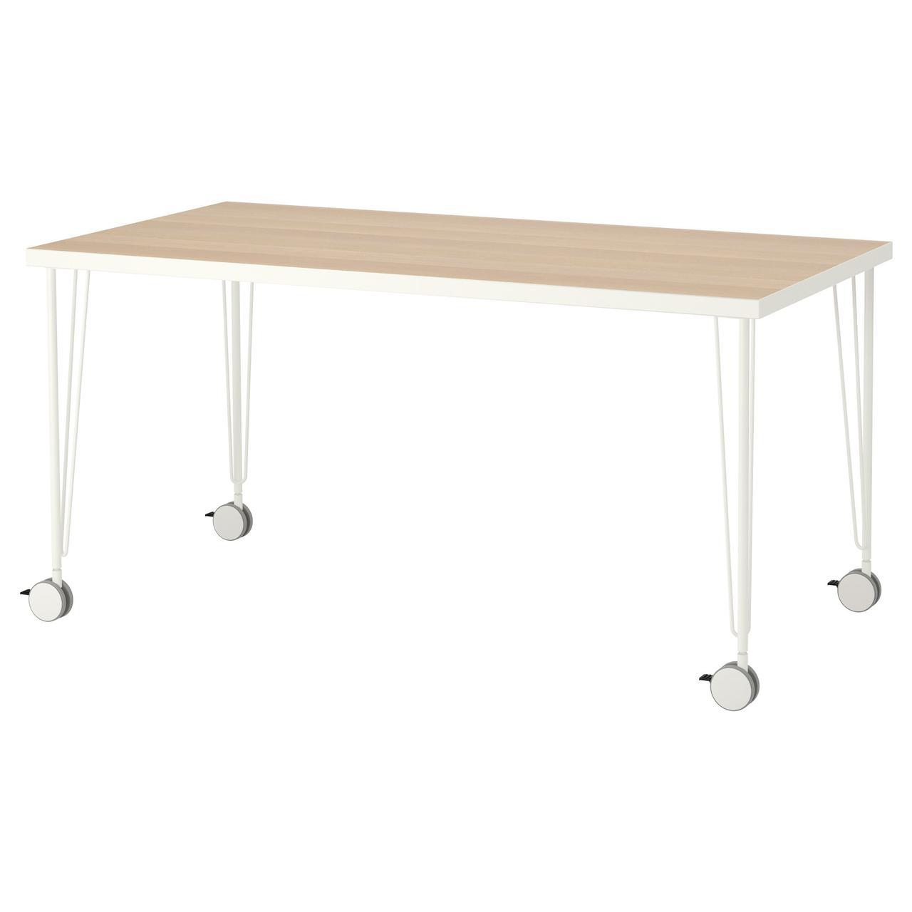 IKEA LINNMON / KRILLE (992.166.52) Стол