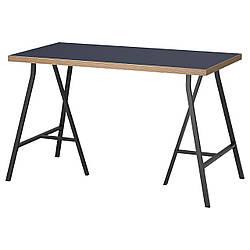 IKEA LINNMON / LERBERG (392.142.84) Стол