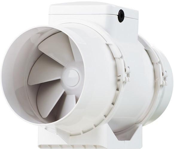 ВЕНТС ТТ 160 - вентилятор для круглых каналов