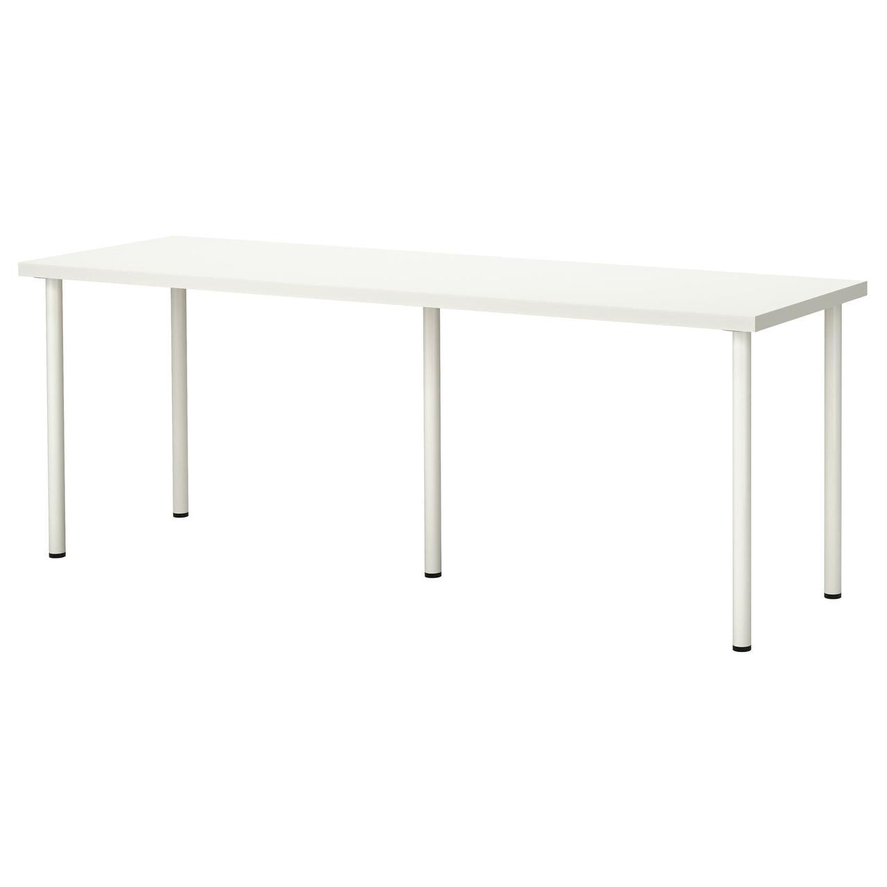 IKEA LINNMON / ADILS (490.019.65) Стол
