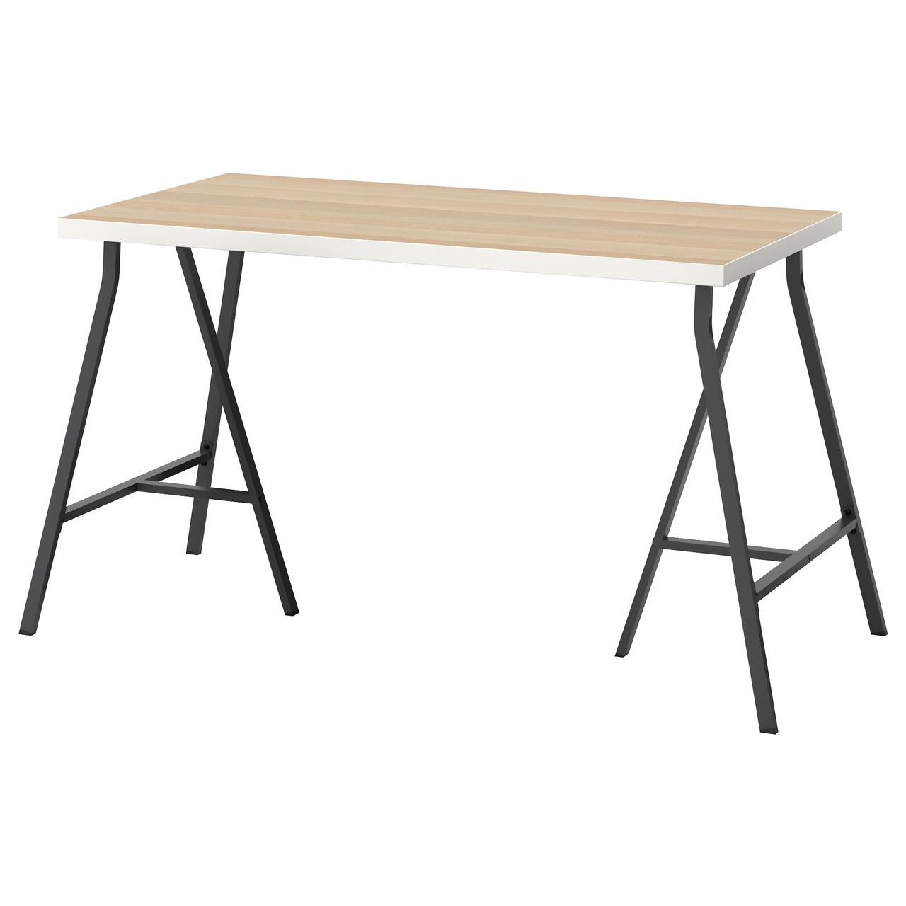 IKEA LINNMON / LERBERG (892.142.91) Стол