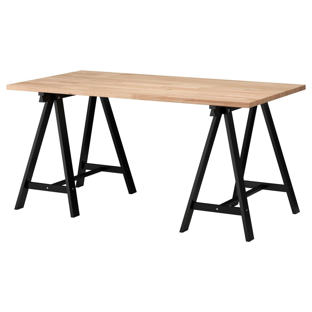 IKEA GERTON / ODDVALD (298.709.32) Стол