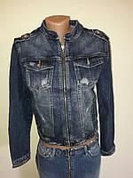 Джинсовая курточка  Dimoni 1103