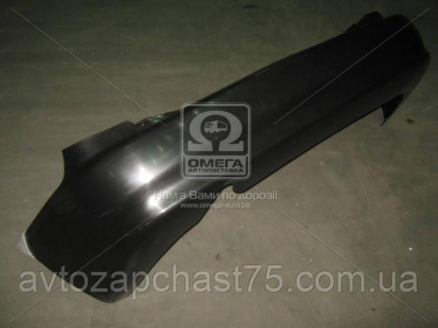 Бампер задний Daewoo Lanos (T150)