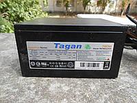 Блок питания TAGAN TG780-U33II (780W) - в идеале!!!