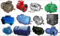 Электродвигатель трехфазный АИР112M2