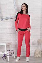 "Спортивный костюм женский ""Gold Star""| Распродажа 42-44 р-р, фото 2"