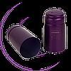 Термоусадочная пробка, фиолетовая
