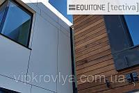 Фиброцементные плиты Equitone  Tectiva (Бельгия)