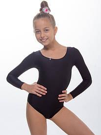 Купальники для танцев, гимнастики и балета.