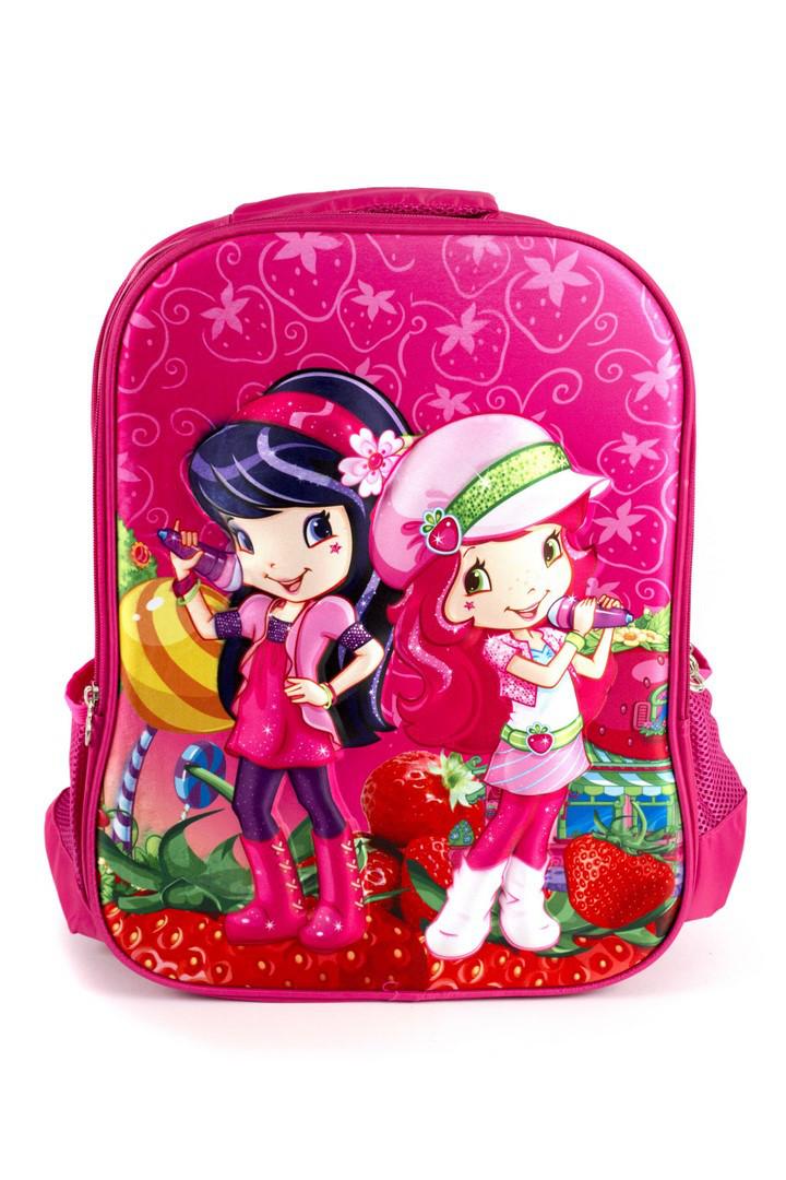 Рюкзак шкільний Clubnetics 4718 рожевий