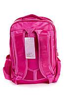 Рюкзак шкільний Clubnetics 4718 рожевий, фото 3
