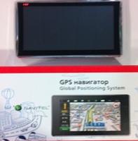 "GPS HD навигатор 7005 4gb Cortex-A7 800mHz 7"""
